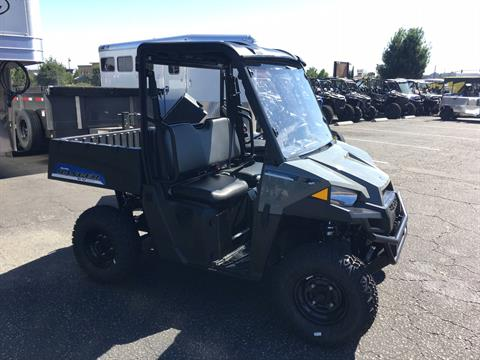 2020 Polaris Ranger EV in Paso Robles, California - Photo 4