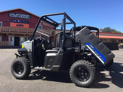 2020 Polaris Ranger EV in Paso Robles, California - Photo 6