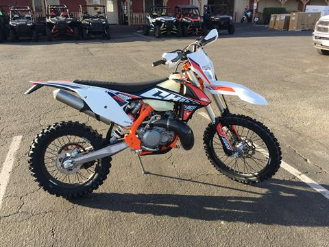 2019 KTM 300 XC-W TPI Six Days in Paso Robles, California