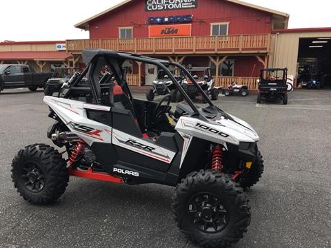 2019 Polaris RZR RS1 in Paso Robles, California - Photo 3
