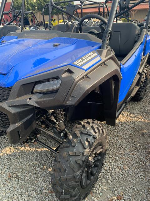 2021 Honda Pioneer 1000 Deluxe in Paso Robles, California - Photo 2