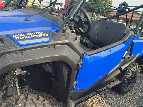 2021 Honda Pioneer 1000 Deluxe in Paso Robles, California - Photo 3