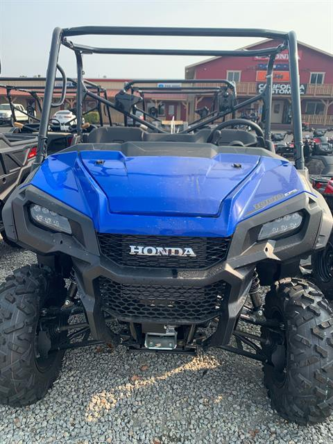 2021 Honda Pioneer 1000 Deluxe in Paso Robles, California - Photo 1