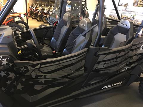 2020 Polaris RZR XP 4 1000 Limited Edition in Paso Robles, California - Photo 3