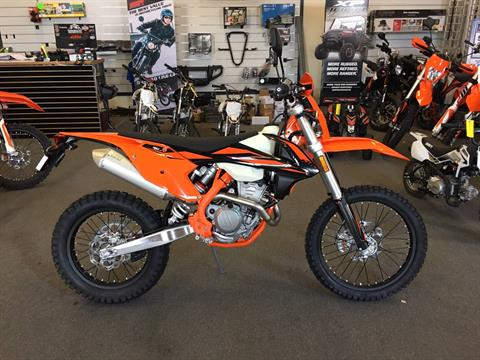 2019 KTM 350 EXC-F in Paso Robles, California - Photo 1