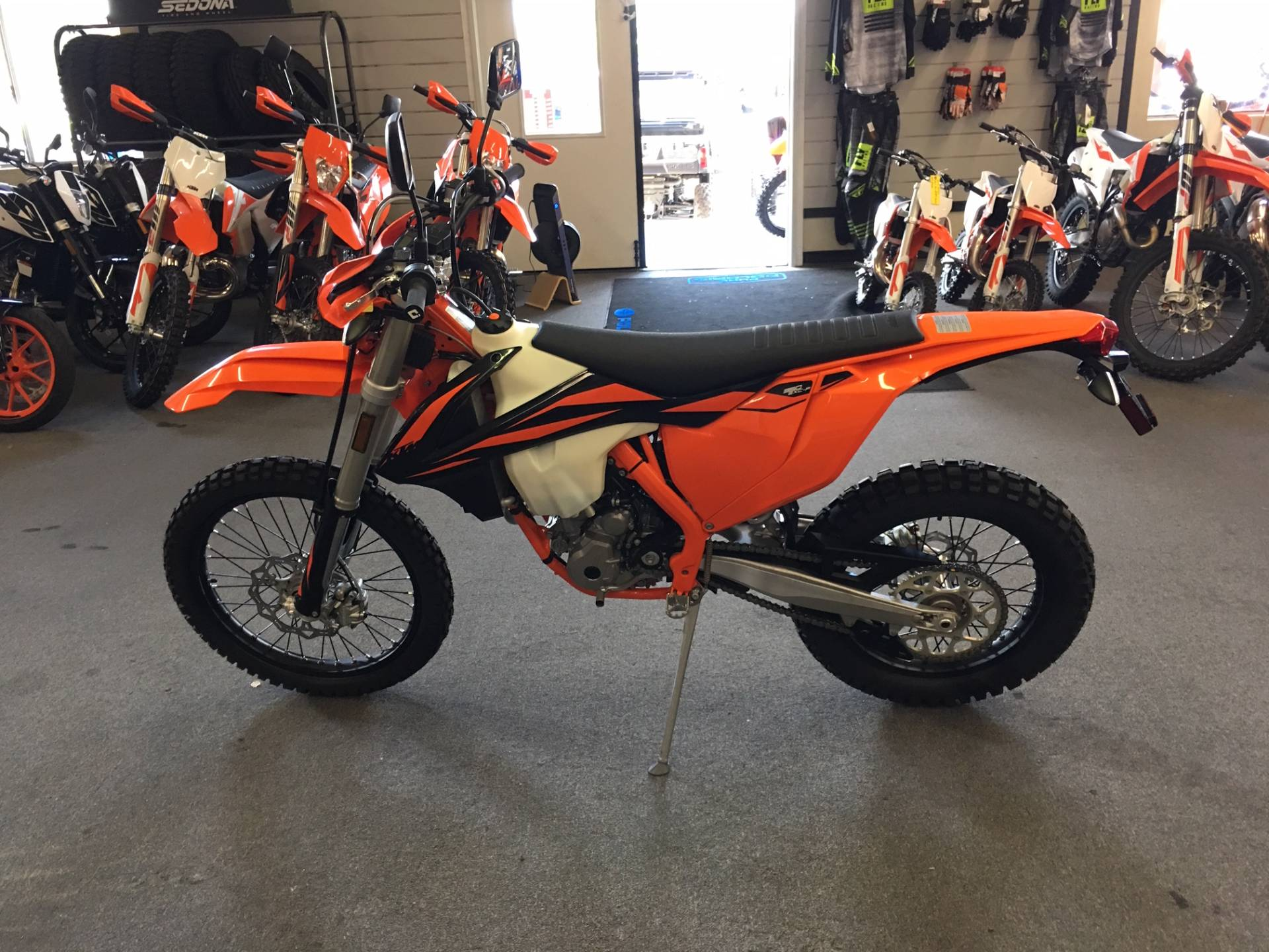 2019 KTM 350 EXC-F in Paso Robles, California - Photo 2