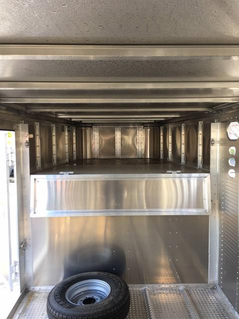 2019 WILSON TRAILERS  20' RANCH HAND in Paso Robles, California