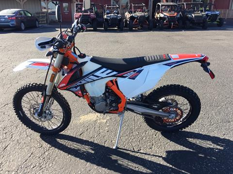 2019 KTM 450 EXC-F Six Days in Paso Robles, California - Photo 2