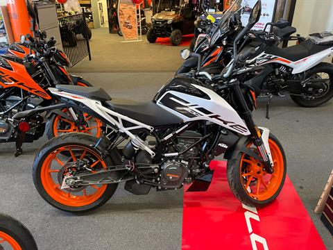 2020 KTM 200 Duke in Paso Robles, California - Photo 1