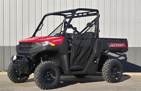2021 Polaris Ranger 1000 in Paso Robles, California - Photo 1