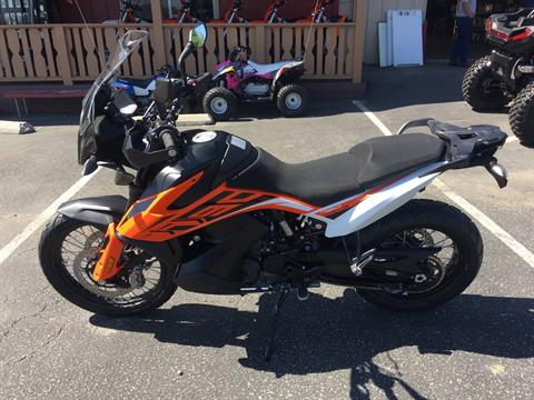 2020 KTM 790 Adventure in Paso Robles, California - Photo 2