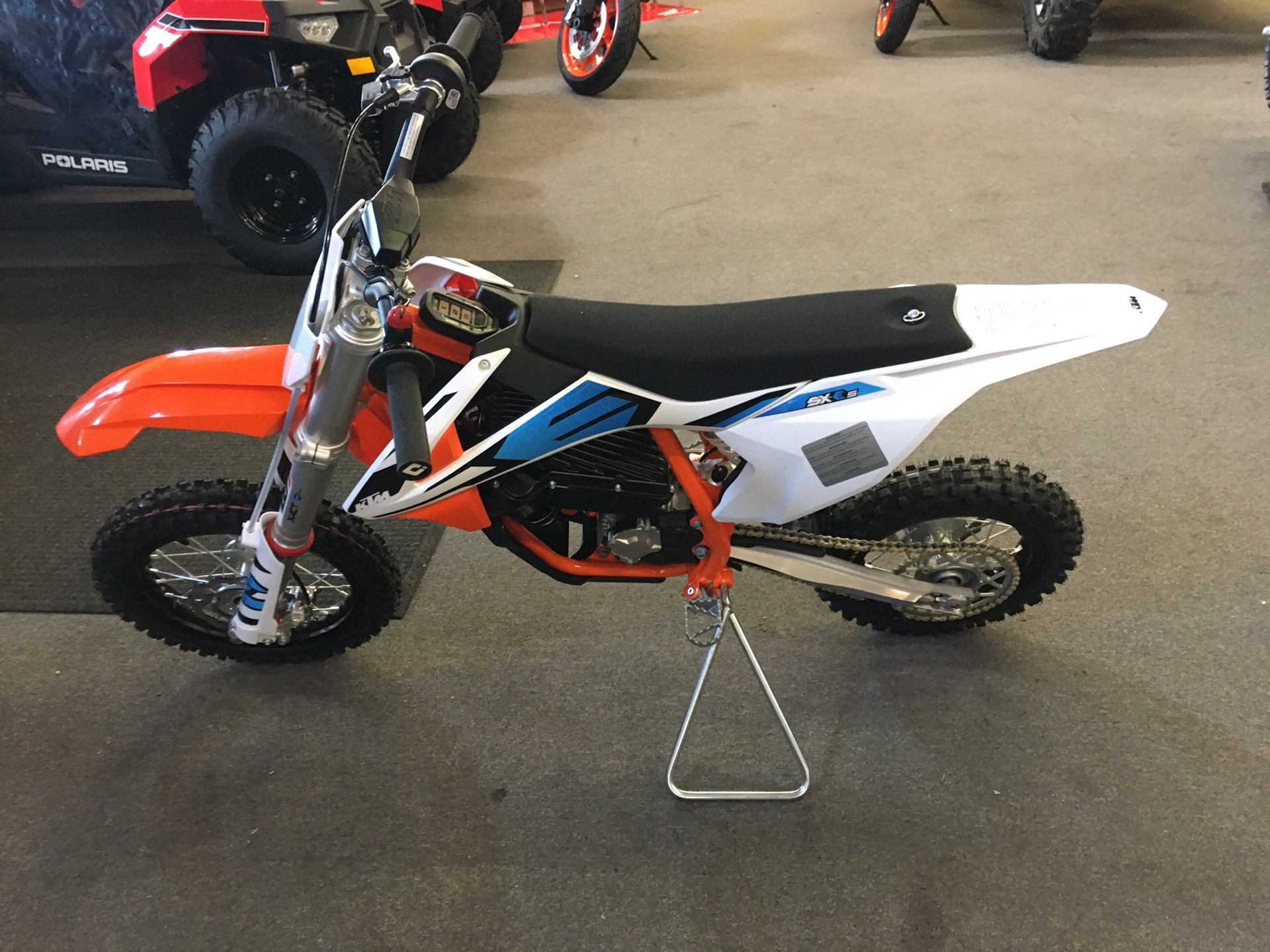 2020 KTM SX-E 5 in Paso Robles, California - Photo 2
