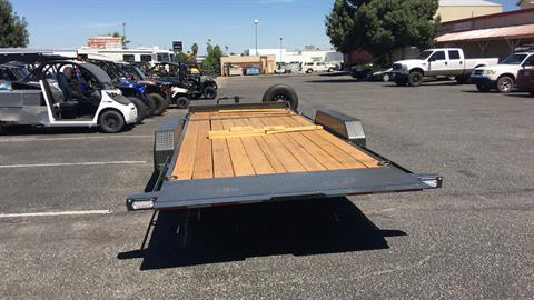 "2019 MAXXD TRAILERS 20' X 83"" 6"" GRAVITY TILT in Paso Robles, California - Photo 5"