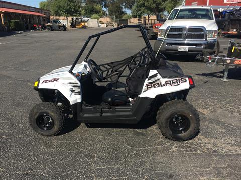 2019 Polaris RZR 170 EFI in Paso Robles, California - Photo 1