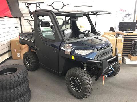 2020 Polaris RANGER XP 1000 NorthStar Ultimate + MB Quart Audio Package in Paso Robles, California - Photo 1