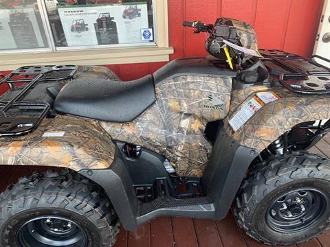 2021 Honda FourTrax Foreman 4x4 in Paso Robles, California - Photo 3