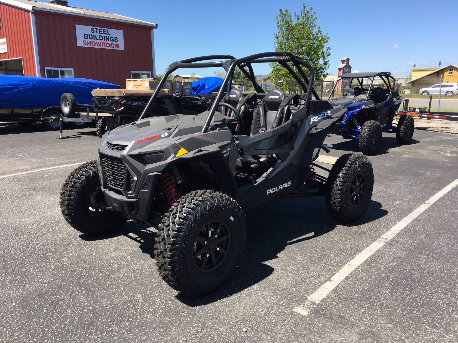 2019 Polaris RZR XP Turbo S Velocity in Paso Robles, California