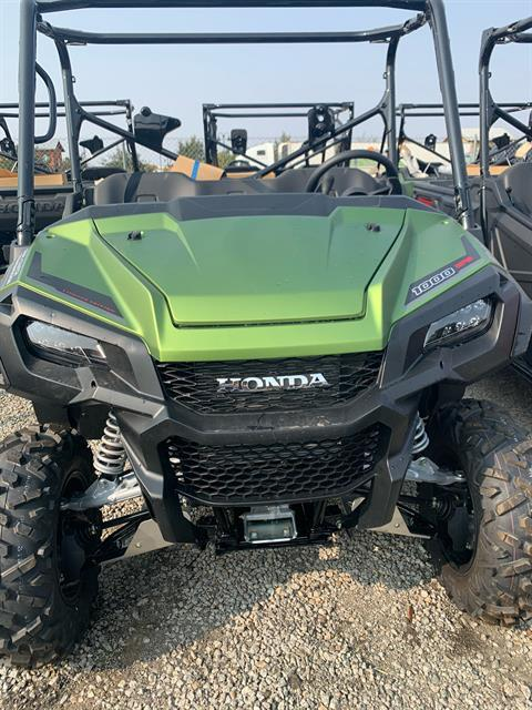 2021 Honda Pioneer 1000 Limited Edition in Paso Robles, California - Photo 1