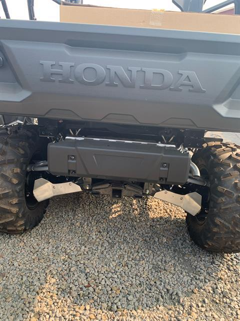 2021 Honda Pioneer 1000 Limited Edition in Paso Robles, California - Photo 4