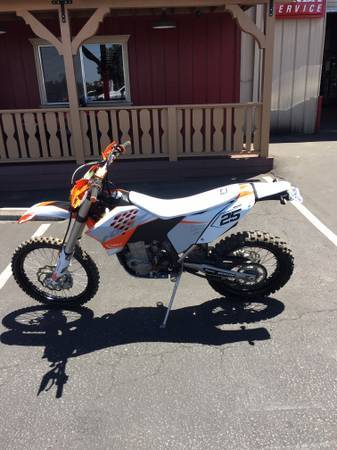 2010 KTM 530 EXC Champion's Edition in Paso Robles, California - Photo 2