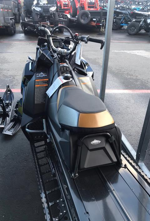 2019 Polaris 800 PRO-RMK 163 Snowcheck Select 3.0 in Elk Grove, California - Photo 4