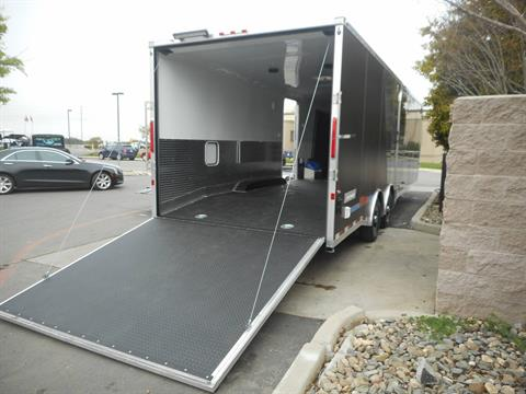 2017 Charmac Trailers Tri Sport GN in Elk Grove, California
