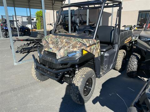 2021 Polaris Ranger EV in Elk Grove, California - Photo 4