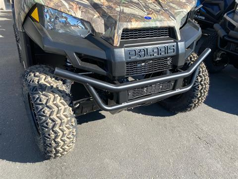 2021 Polaris Ranger EV in Elk Grove, California - Photo 5