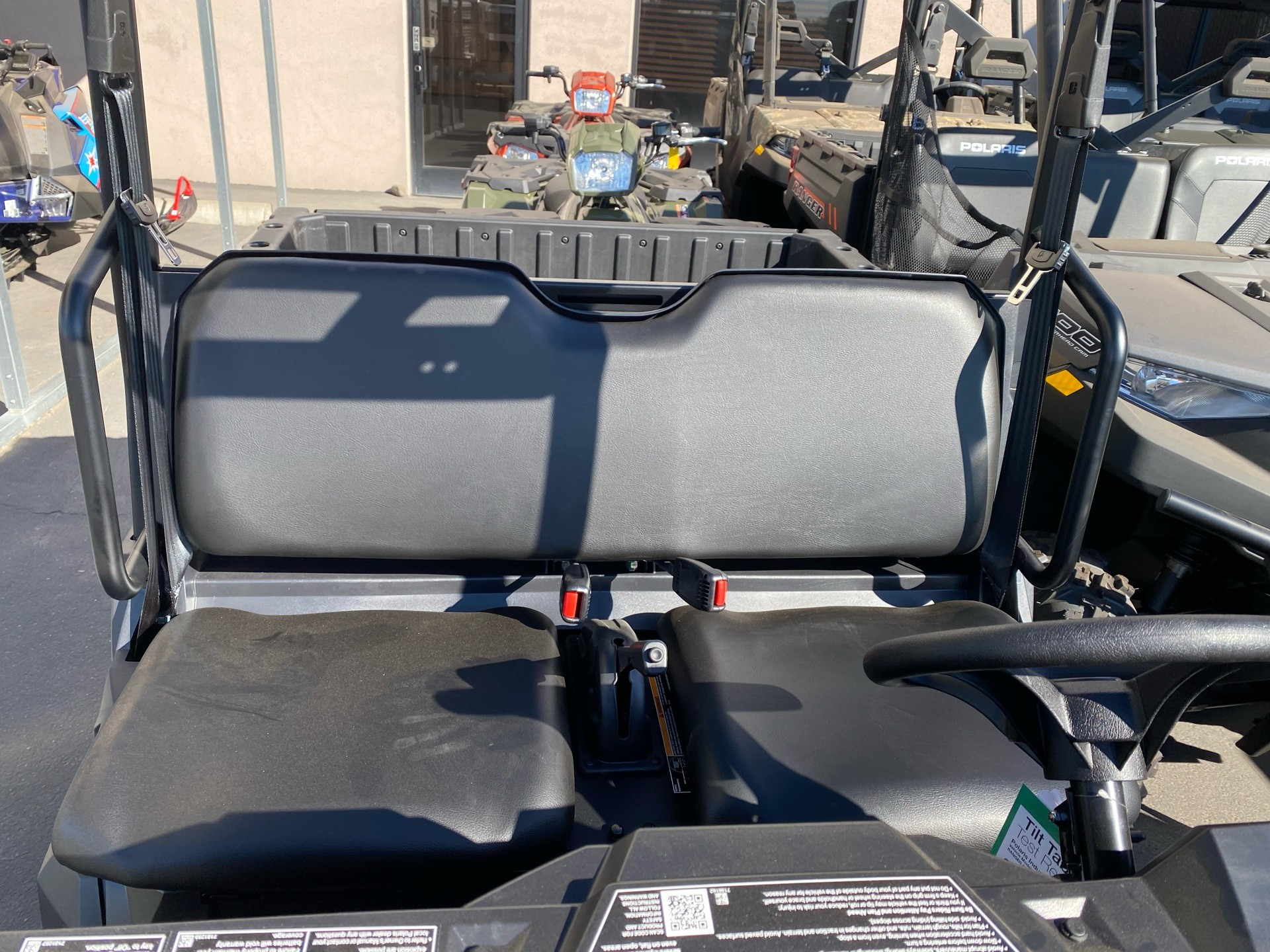 2021 Polaris Ranger EV in Elk Grove, California - Photo 6