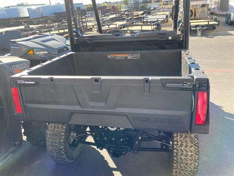 2021 Polaris Ranger EV in Elk Grove, California - Photo 9