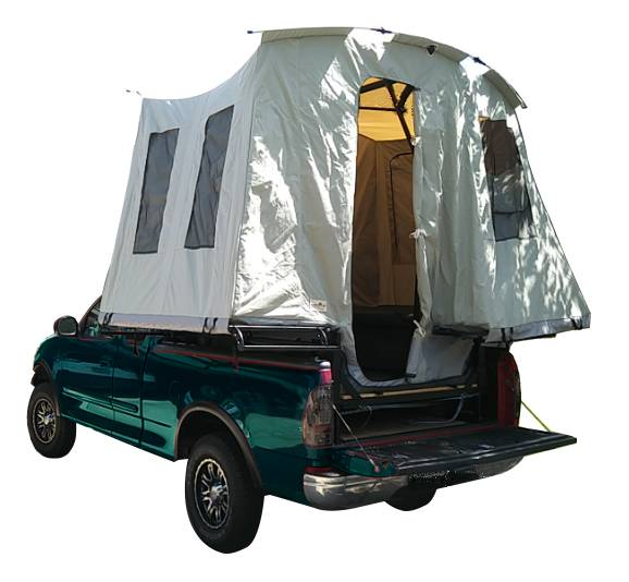 2021 Jumping Jack 4' X 6' UTILITY POD W/6' TENT in Elk Grove, California - Photo 2
