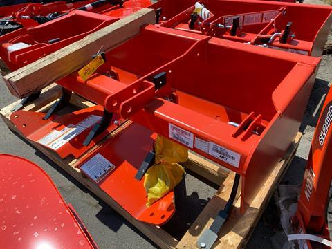 "2020 KIOTI STANDARD DUTY 65"" BOX SCRAPER in Elk Grove, California - Photo 3"