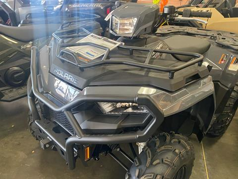2021 Polaris Sportsman 570 Utility HD Limited Edition in Elk Grove, California - Photo 4