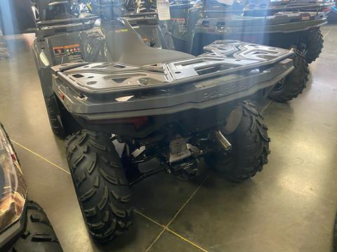 2021 Polaris Sportsman 570 Utility HD Limited Edition in Elk Grove, California - Photo 7