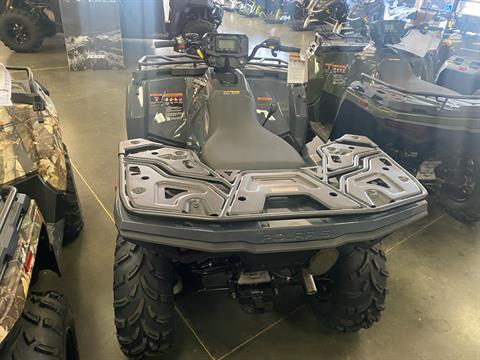 2021 Polaris Sportsman 570 Utility HD Limited Edition in Elk Grove, California - Photo 8