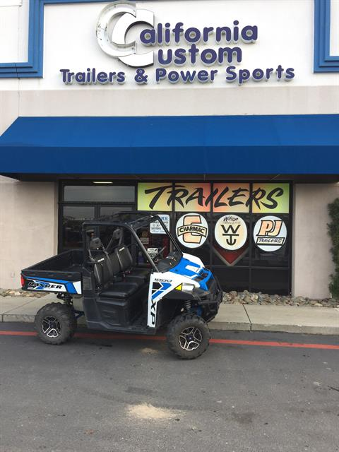 2017 Polaris RANGER 1000XP, PS in Elk Grove, California