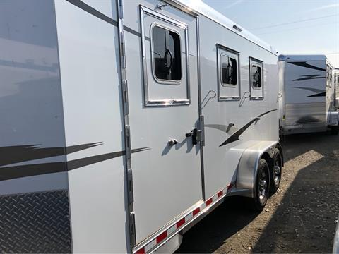 2020 4-STAR TRAILERS 3H RUNABOUT SLANT LOAD in Elk Grove, California - Photo 3