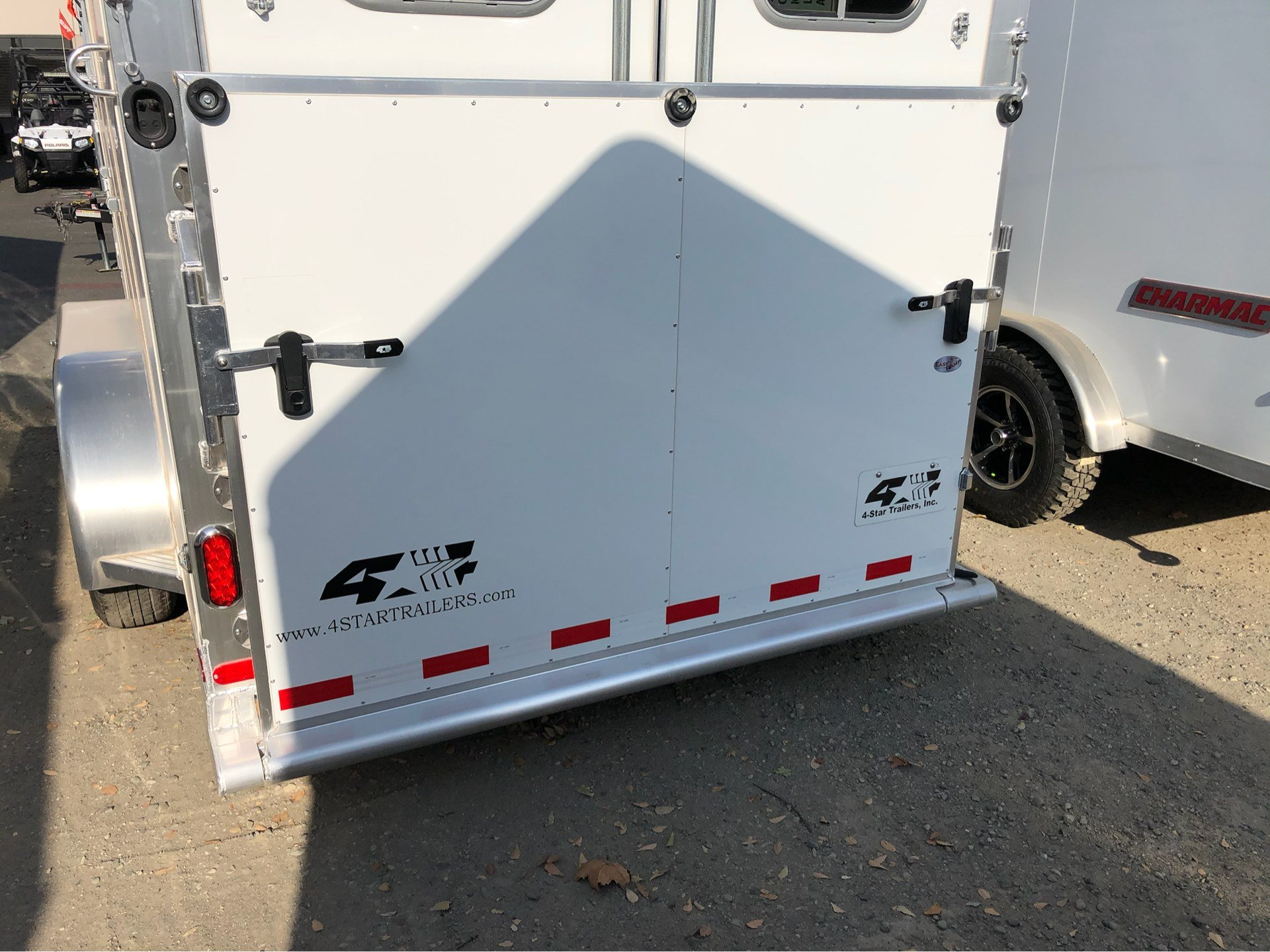 2020 4-STAR TRAILERS 3H RUNABOUT SLANT LOAD in Elk Grove, California - Photo 11
