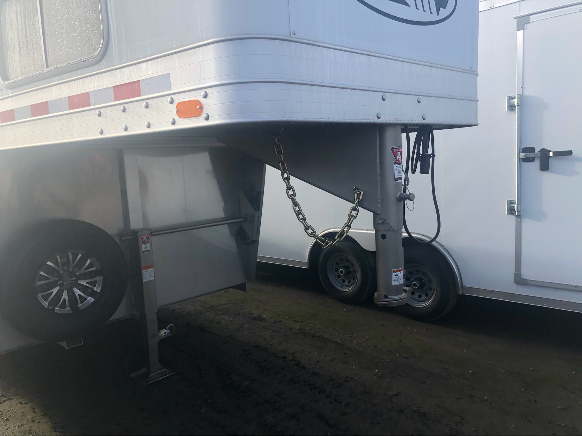 2020 4-STAR TRAILERS 3H RUNABOUT SLANT LOAD in Elk Grove, California - Photo 2