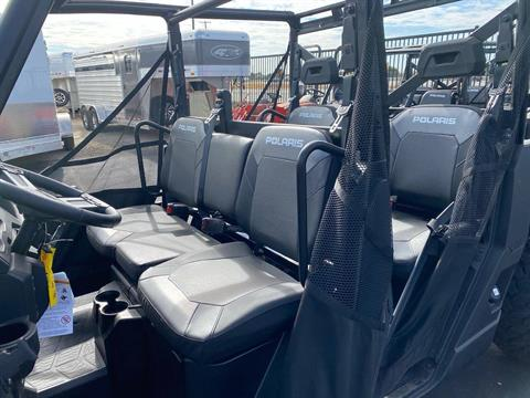 2021 Polaris Ranger Crew XP 1000 Premium in Elk Grove, California - Photo 2