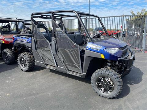 2021 Polaris Ranger Crew XP 1000 Premium in Elk Grove, California - Photo 6