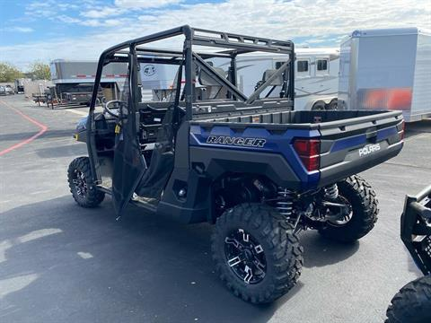 2021 Polaris Ranger Crew XP 1000 Premium in Elk Grove, California - Photo 7