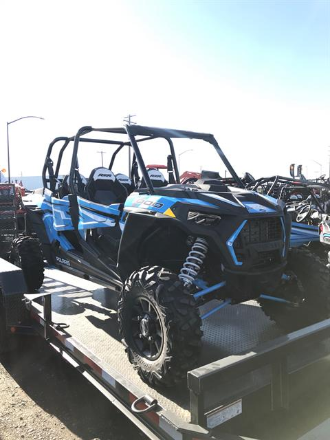 2019 Polaris RZR XP 4 1000 EPS in Elk Grove, California - Photo 1