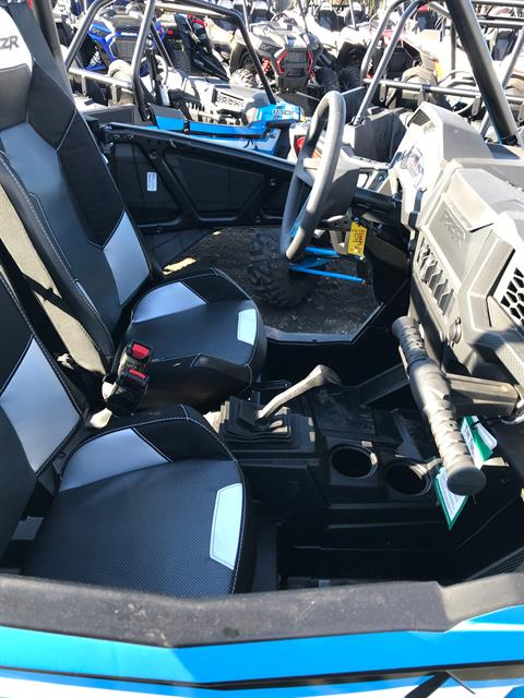 2019 Polaris RZR XP 4 1000 EPS in Elk Grove, California - Photo 3