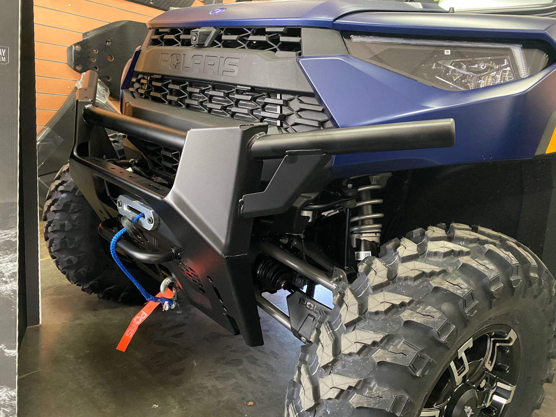 2021 Polaris Ranger XP 1000 Northstar Edition Ultimate in Elk Grove, California - Photo 2