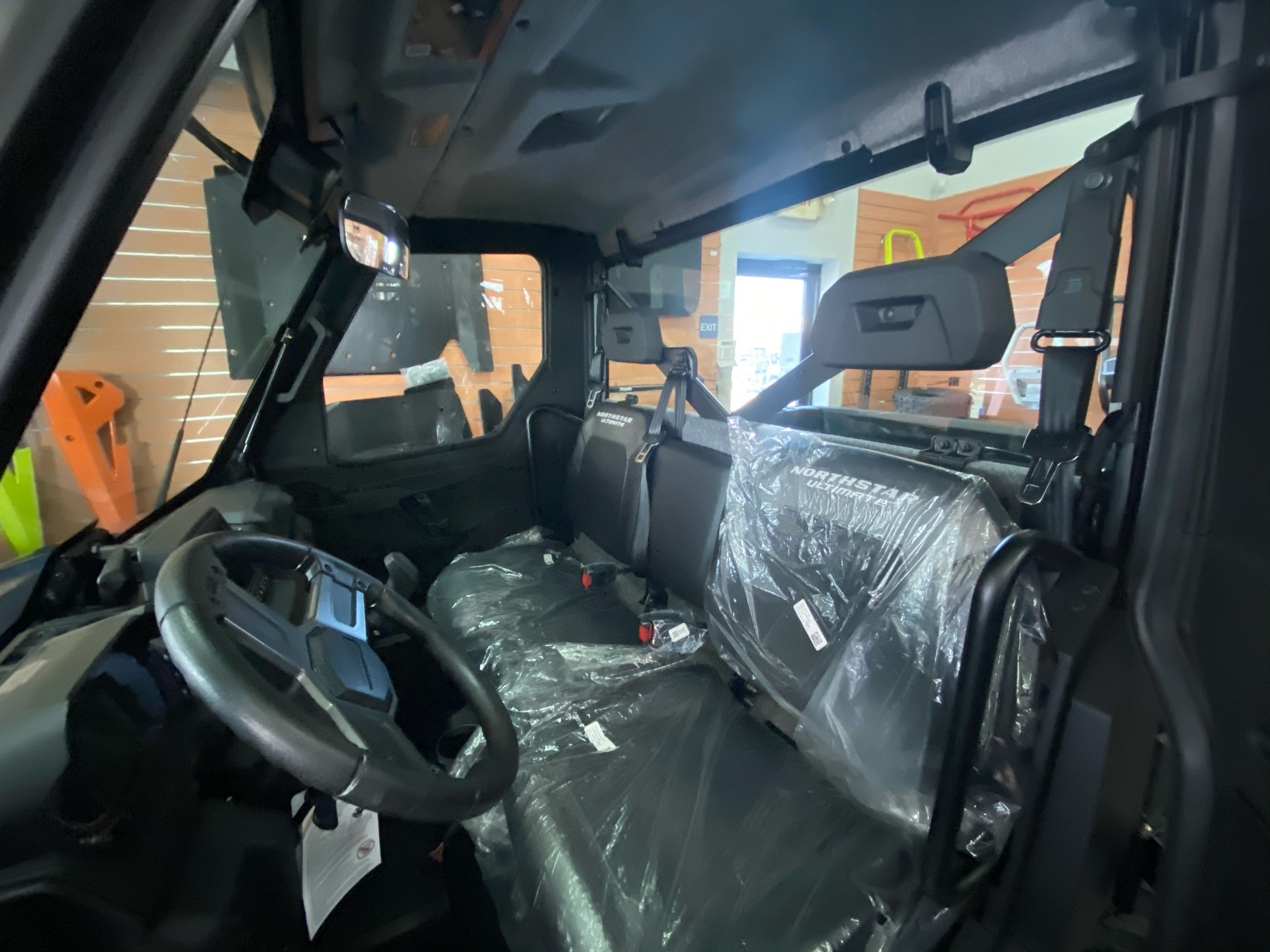 2021 Polaris Ranger XP 1000 Northstar Edition Ultimate in Elk Grove, California - Photo 7
