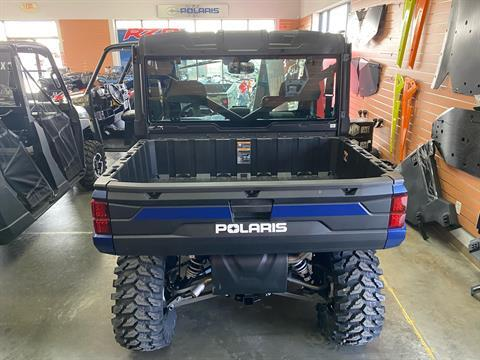 2021 Polaris Ranger XP 1000 Northstar Edition Ultimate in Elk Grove, California - Photo 11