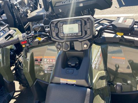 2021 Polaris Sportsman 570 EPS Utility Package in Elk Grove, California - Photo 6