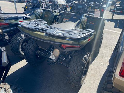 2021 Polaris Sportsman 570 EPS Utility Package in Elk Grove, California - Photo 8