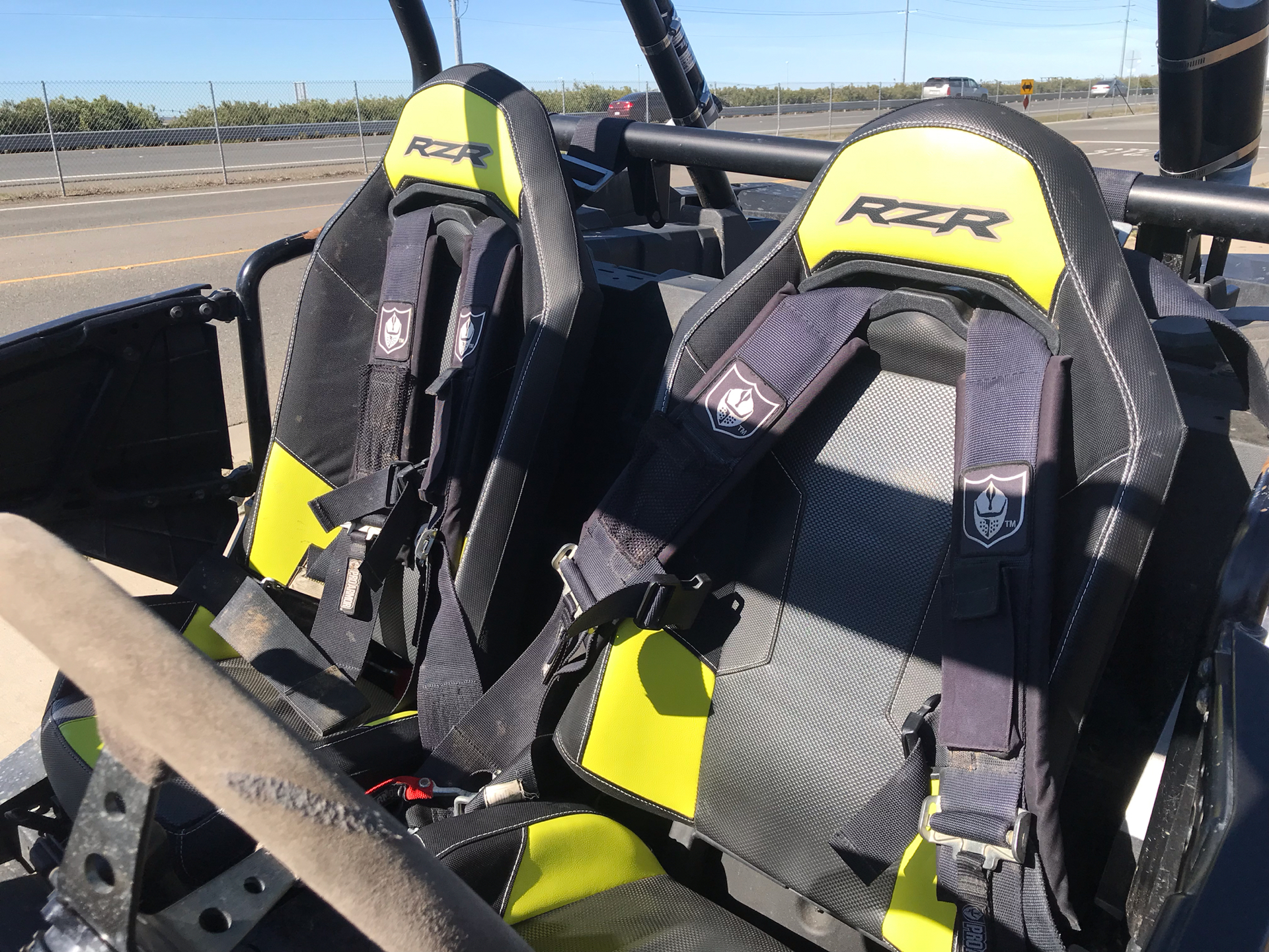2016 Polaris RZR XP 1000 EPS in Elk Grove, California